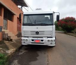 MB 1718 2001 Truck Carroceria