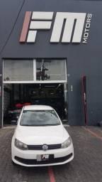 Volkswagen Gol 1.0 MI 8V 2013