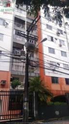 Apartamento para Locação em Salvador, Brotas, 2 dormitórios, 2 suítes, 3 banheiros, 1 vaga