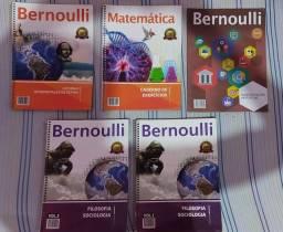 Coleção Bernoulli - 6V
