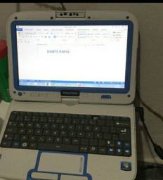 Notebook sem uso
