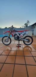 Crf 450 R 2016