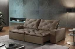 Sofa retratil reclinavel búzios 2,30 OKM718