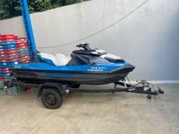 Jet Ski sea doo 1500cc 155 gtx 2018 R$ 74.900 - 46 horas