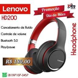 Lenovo HD 200