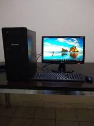 Computador Completo 4gb