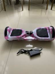 Hoverboard 6.5? muito muito novo RS. 1.000 skate elétrico