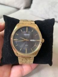 Relógio orient (Original)