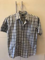 Camisa gap 12 anos comprada nos eeuu