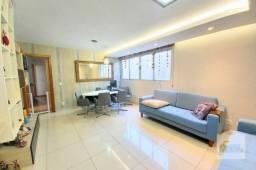 Título do anúncio: Apartamento à venda com 3 dormitórios em Paraíso, Belo horizonte cod:334837