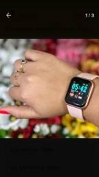 Relógio Inteligente Smartwatch D20 Pro