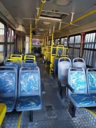 Ônibus urbano volvo