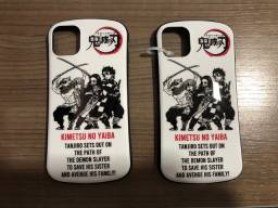Capinha iPhone 11 - Estampa Kimetsu no Yaiba (Demon Slayer)