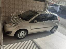 Ford Fiesta 1.0 completo  impecavel