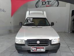 Fiat Fiorino 1.3 2012 Refrigerada