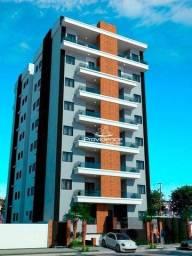 Apartamento Duplex com 4 dormitórios à venda, 142 m² por R$ 765.000 - Country - Cascavel/P