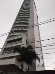 Apto no Ed Baia Blanca (250m, 4suites) - Batista Campos >