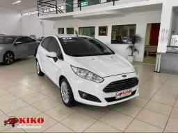 Ford Fiesta TIT./TIT.Plus 1.6 Automático 2017