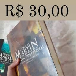 Livros Game Of Thrones GOT