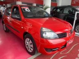 Renault Clio 1.0 2010