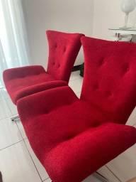 Móveis para sala de estar!