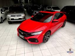 Honda Civic Si Coupe 2019 - apenas 2mil km Revisado