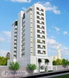 Título do anúncio: Apartamento residencial à venda, Centro, Cascavel.
