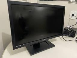 Monitor Dell LCD 17 Polegadas Widescreen - Novíssimo