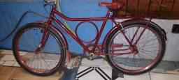 Vendo uma bicicleta Monark barra forte