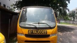 Microônibus Marcopolo senior