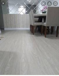 Manutencao em geral de piso vinilico e laminado