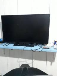 Vendo TV de LCD  pra concerto ou peças