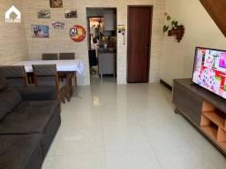 Casa de condomínio à venda com 2 dormitórios em Praia do morro, Guarapari cod:H5856