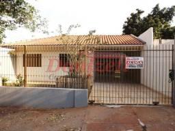 Título do anúncio: LOCAÇÃO | Casa, com 3 quartos em Vila Morangueira, Maringá