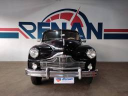 Título do anúncio: Standard Vanguard - Ano 1949 - Gasolina
