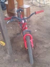 Bicicleta fast boy 400 reais