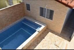 Ítalo - Casa com piscina em Vitória