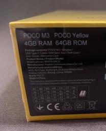 Poco M3 64GB Lacrado
