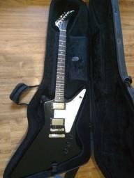 Guitarra Epiphone Explorer Korina