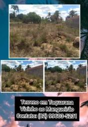 Terreno em Taquarana