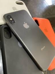 iPhone X 64gb pra vender logo