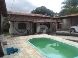 Casa com 3 dormitórios à venda, 195 m² por R$ 400.000,00 - São José do Imbassaí - Maricá/R