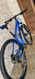 Bike Rava cave 15.5  toda alivio