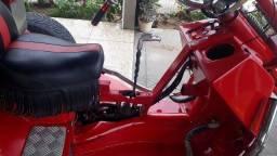 Triciclo 2002