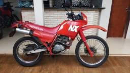 Honda NX 150 1990