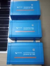 Inversor solar off-grid 03 unidades