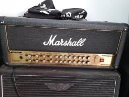 Cabeçote Marshall Valvestate