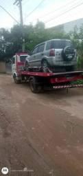 Vendo caminhão reboque vw ano 2004