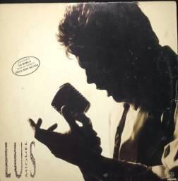 Disco de vinil Luis Miguel