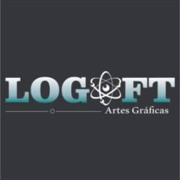 Logoft - Trabalhos digitais